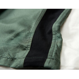 Sea to Summit Premium Silk Liner Standard Rectangular eucalyptus green